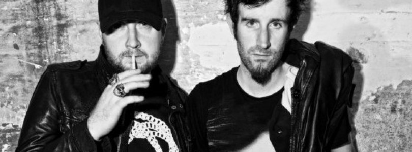 Knife Party Tease New EP Details
