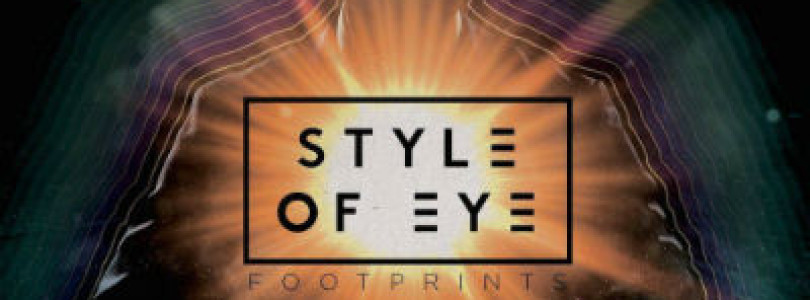 Review: Style Of Eye – Footprints