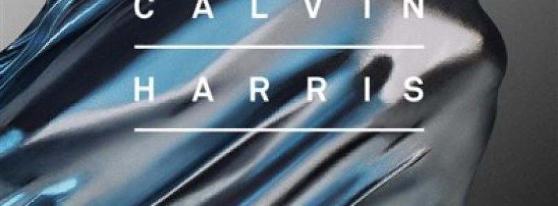 Review: Calvin Harris – Motion