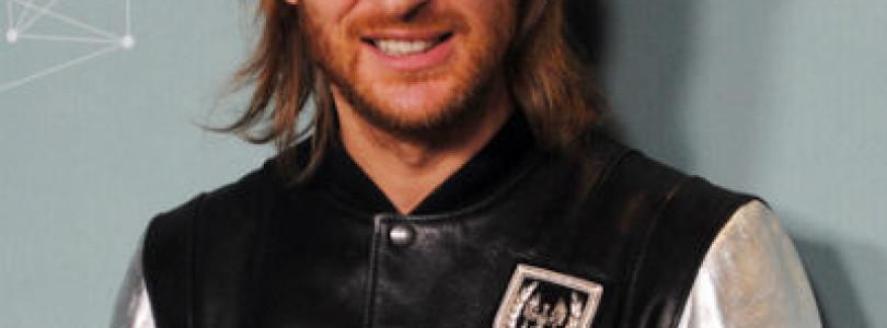 David Guetta Talks Reinvention!