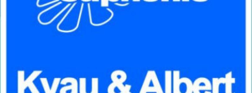 Kyau & Albert – Relevant Angel (Original Mix) [Euphonic]