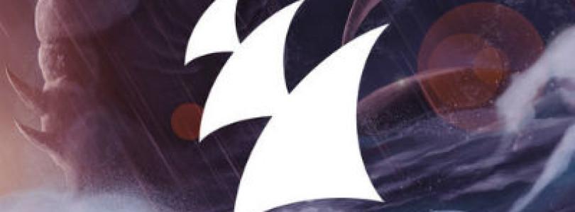 David Gravell – Kaiju (Original Mix) [Armada Captivating]