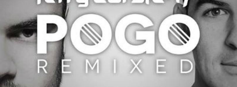 Ferry Corsten – Pogo (Remixes) [Flashover Recordings]