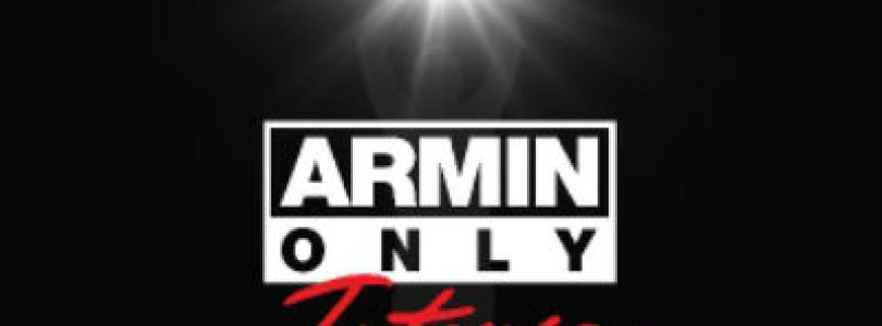 "Armin Only – Intense ""The Music"" out now"