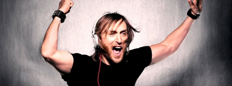 David Guetta's Listen Hits #1 On The Billboard Dance/Electronic Album Chart