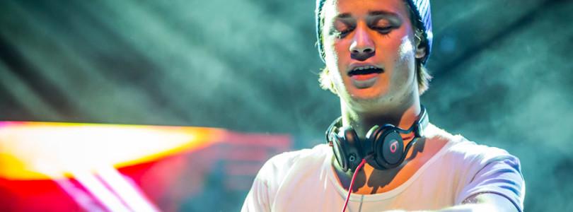 Kygo announces Ushuaïa Ibiza residency