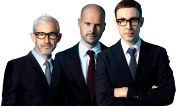 Review: Above & Beyond – We Are All We Need