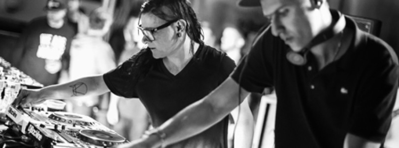 Skrillex & Boys Noize To Return As Dog Blood This May