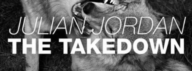 Julian Jordan – The Takedown (Original Mix) [Doorn Records]