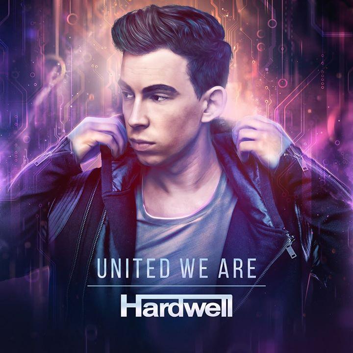hardwell-united-we-are-album-cover
