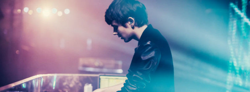 Madeon's Album Is Finally On Its Way
