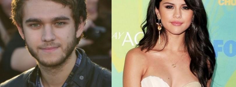 Zedd Collaborates With Selena Gomez
