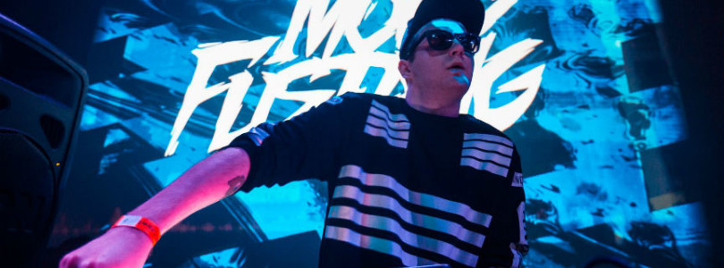 T.H.E Interview – Mord Fustang