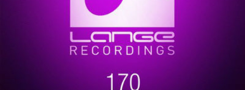 Alex O'Rion – Goddess (Original Mix) [Lange Recordings]