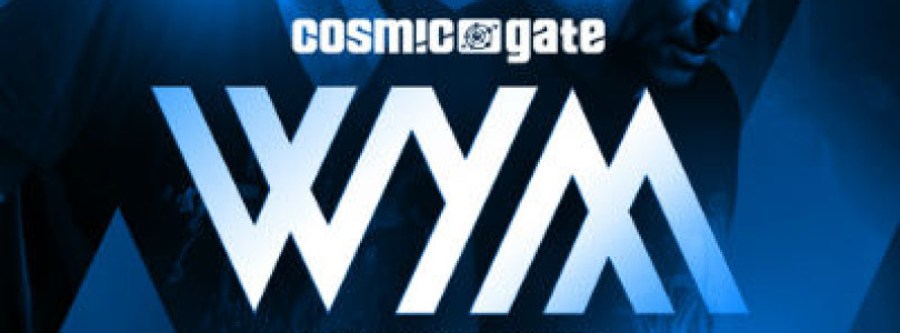 Cosmic Gate present 'Wake Your Mind Sessions 001'