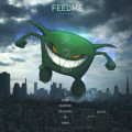 Review: Feed Me – A Giant Warrior Descends On Tokyo EP