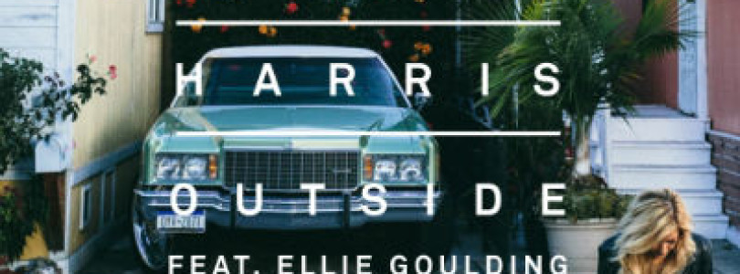 Calvin Harris feat. Ellie Goulding – Outside (Hardwell Remix) [Fly Eye Records]