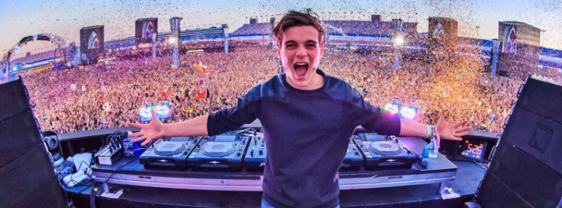 Martin Garrix Owes Quite A Lot To Ghost Writing Tracks