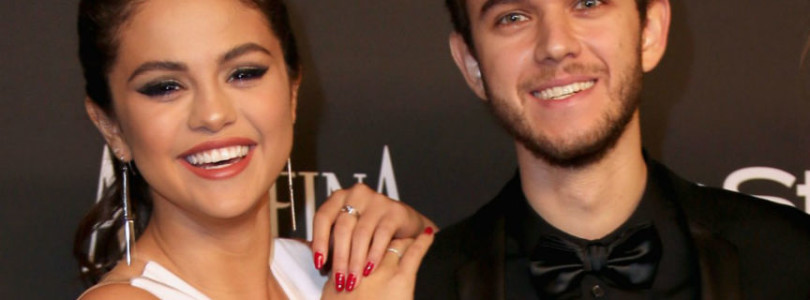 Zedd & Selena Gomez Announce Collab Details