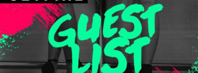 ALVARO & JETFIRE – Guest List (Original Mix) [Musical Freedom]