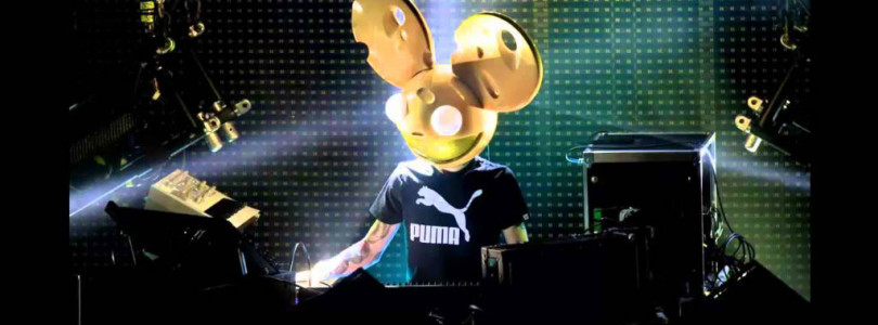 Deadmau5 Nominated For Artist Of The Year At Juno Awards