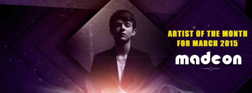 March Adventure: Our Artist Of The Month For March 2015, Madeon!
