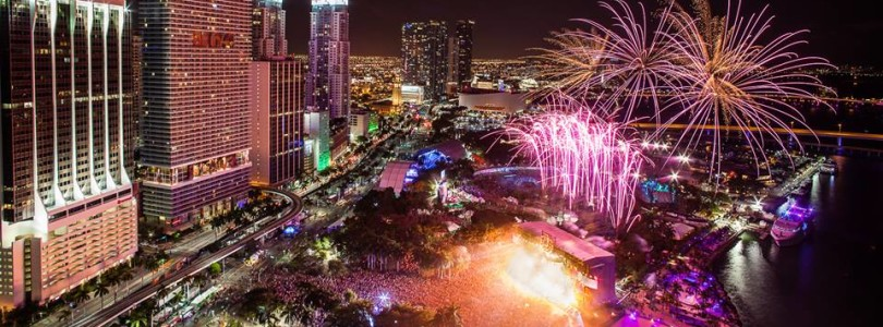 Ultra Music Festival Announces Ultra Singapore For 2015!