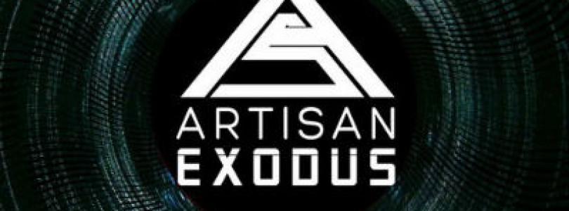Artisan – Exodus (Original Mix) [In Sessions]