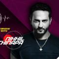 T.H.E Interview – Nikhil Chinapa
