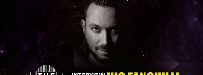 T.H.E Interview – Nic Fanciulli