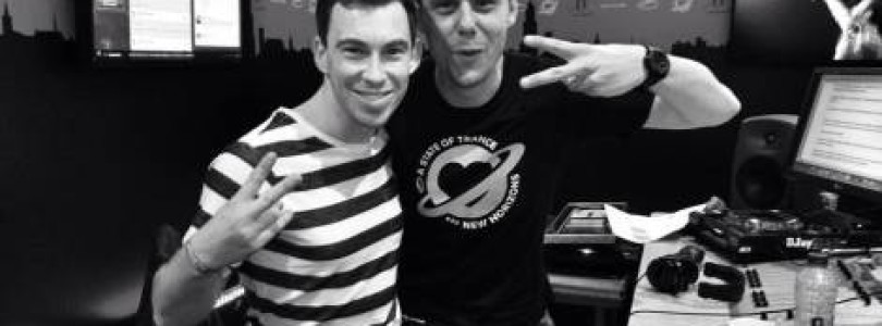 Hardwell & Armin van Buuren win 7 IDMAs between them!