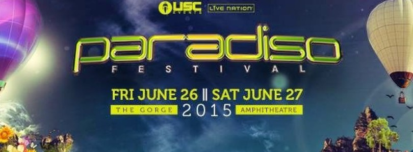 Ticketmaster Glitch Causes Paradiso Festival Tickets To Be Shipped Early