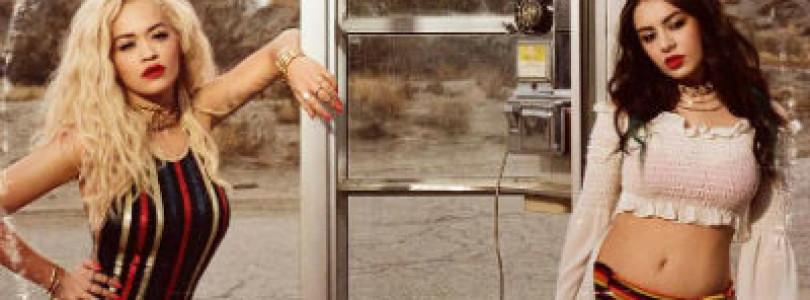 Charli XCX ft. Rita Ora – Doing It (Siege Remix)