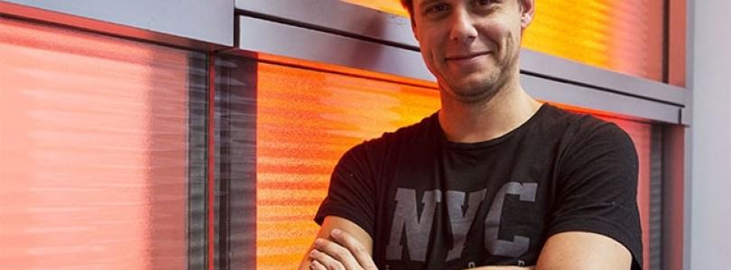 Armin van Buuren launches single 'Strong Ones' ahead of schedule due to high demand
