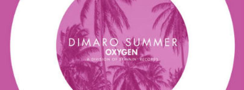 DIMARO – Summer (Original Mix) [OXYGEN (Spinnin' Records)]