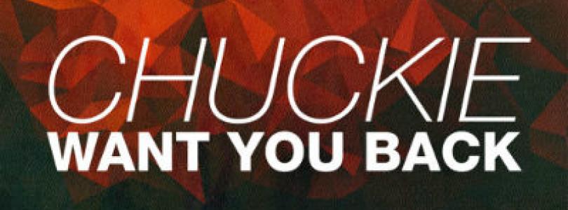 Chuckie – Want You Back (Original Mix) [Doorn Records]