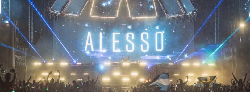 Alesso Finally Reveals Debut Album Details