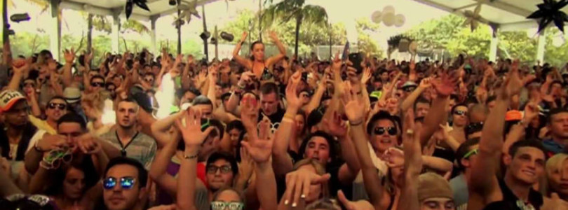 Spinnin' Sessions releases Miami aftermovie!