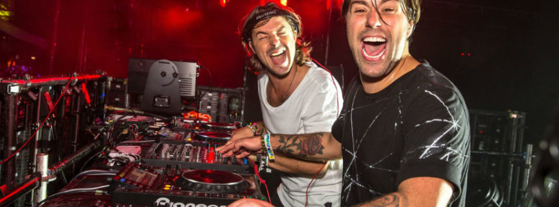 Axwell Λ Ingrosso clear up the storm about the 'Amateur' comment