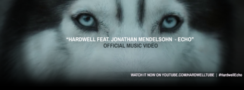 Hardwell releases music video for latest single 'Echo'