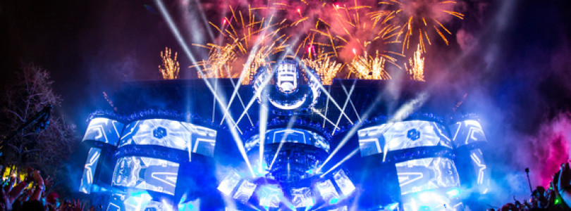 Ultra Music Festival Wraps Up Show-Stopping Seventeenth Year