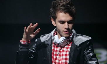 Review: Zedd – True Colors
