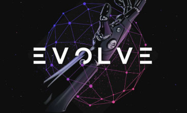 Review: Julian Calor – Evolve