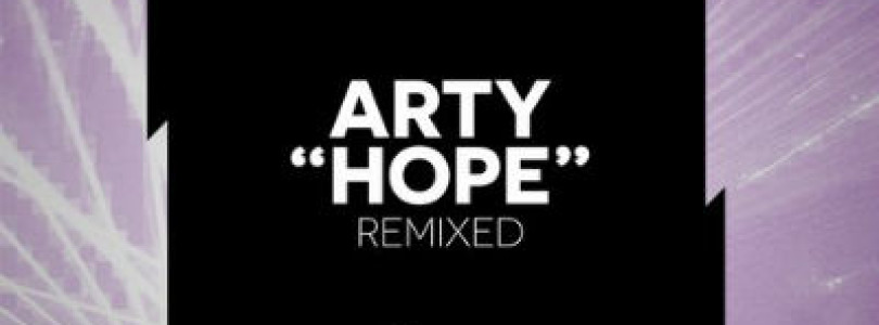 Arty – Hope (The Remixes) [Flashover Trance]