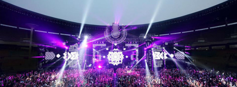 Ultra Korea Releases Full Line-Up
