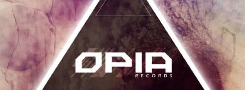 Max Bett – Clubbing Time EP [Opia Records]