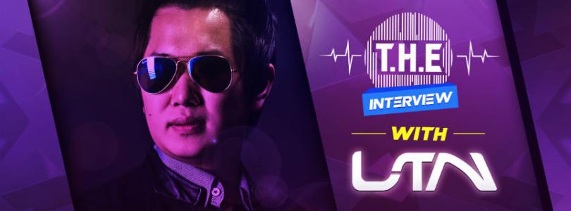 T.H.E Interview – DJ LTN