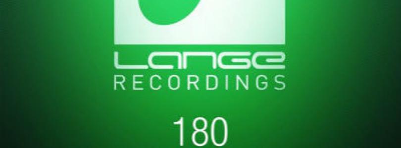 Anske – Little Dreamer EP [Lange Recordings]