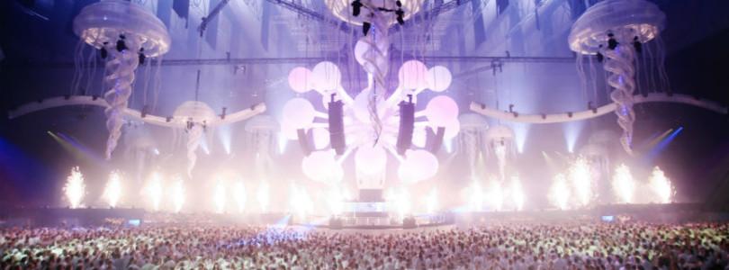 ID&T Reveal Brand New Festival