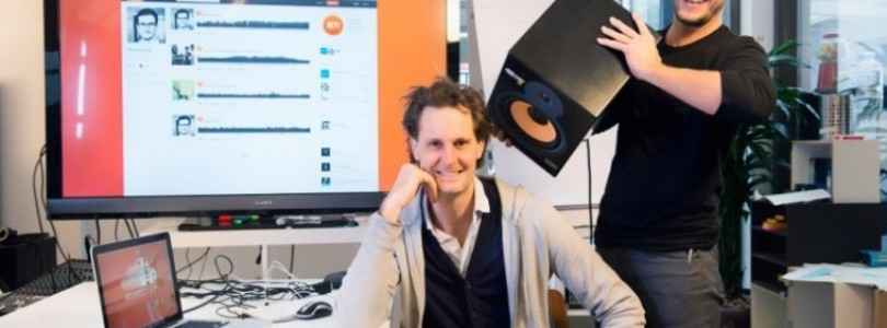 Sony Takes Down Its Tracks From Soundcloud
